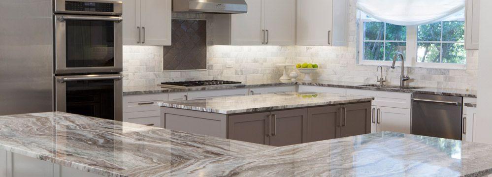 Küchenarbeitsplatten aus Granit sind kratz- und säurefest - kuchenarbeitsplatten aus granit