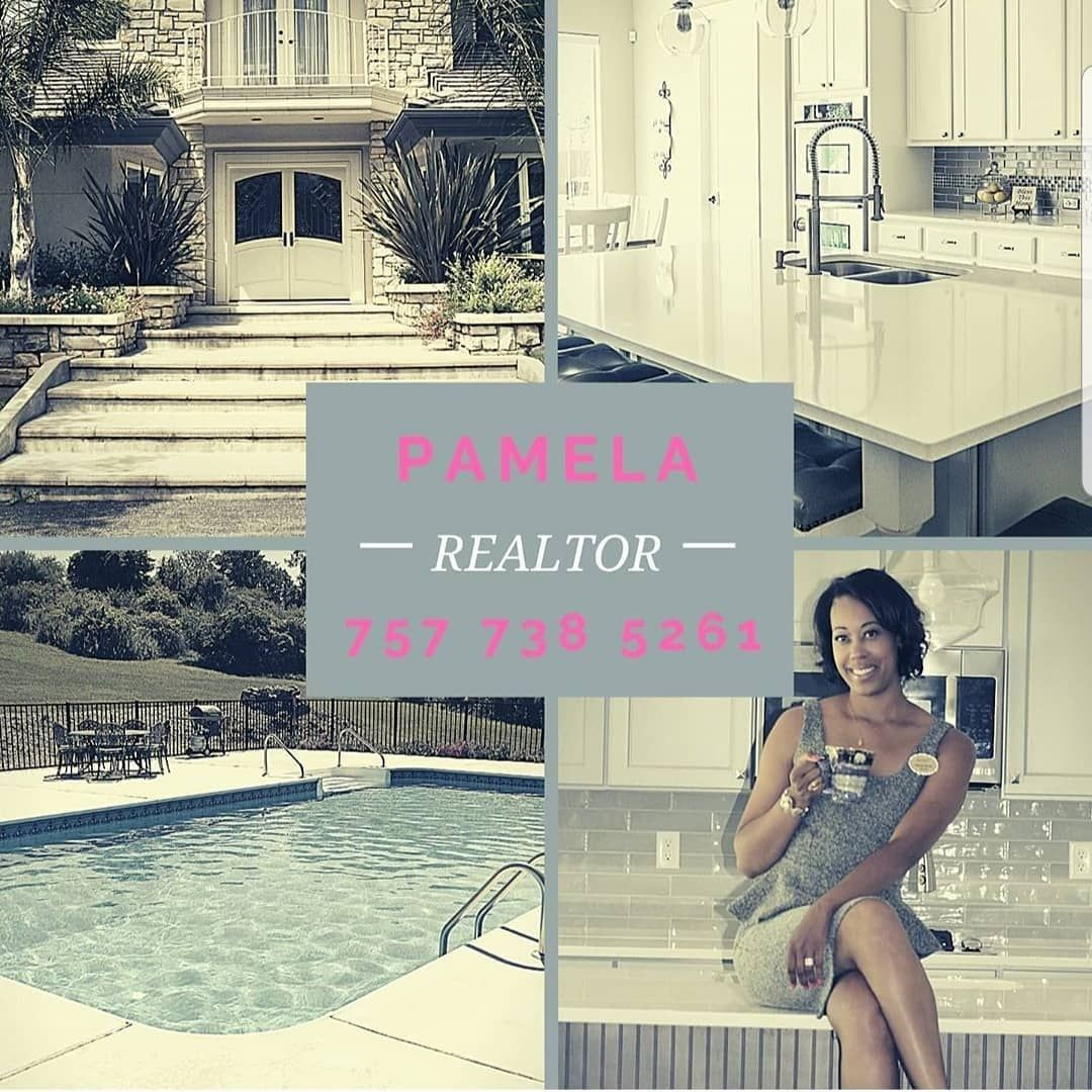 Hey Ya'll!! If your looking for a real estate Agent in the DMV holla at my girl Pamela. She will get you in a home as soon as possible. She is the real deal!! Love this girl from the moon and back. Keep doing your thing girl This is the best time to get into a home y'all!! #realestateagent @therealestateretailer #realestate  #homebuyers  #homelookers  #homeowners  #justlisted  #justsold  #openhouse  #offmarketlisting  #newlisting  #homesale  #homeforsale  #eatinkitchen  #motherinlawsuite  #empty