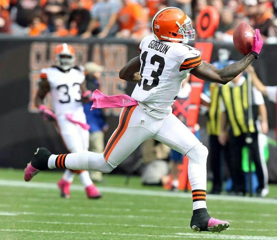 Josh Gordon Cleveland browns football, Cleveland browns
