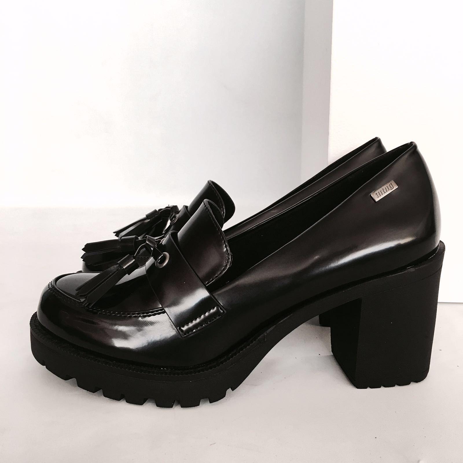 Zapatos negros Mustang para mujer DNDmvpj