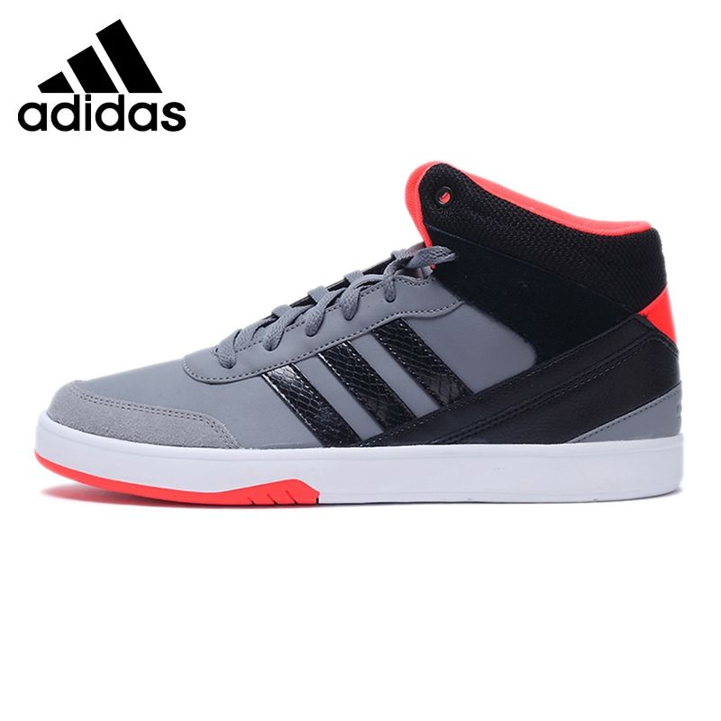 Cheap skateboarding shoes sneakers, Buy Quality adidas neo label directly  from China adidas neo Suppliers: Original New Arrival Adidas NEO Label PARK  Men's ...