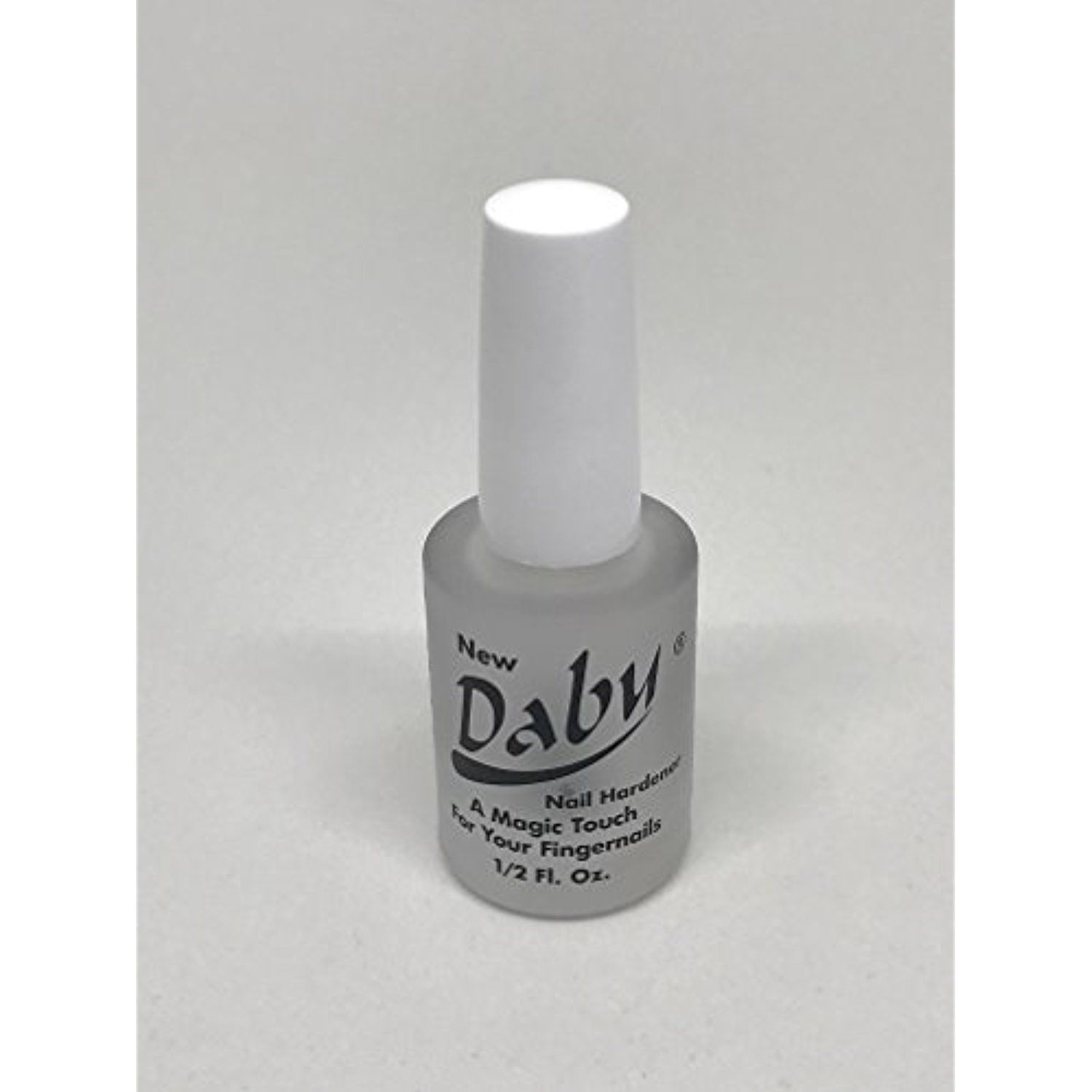 NEW Daby Dabu Nail Hardener for Weak Thin Nails -- Read more reviews ...