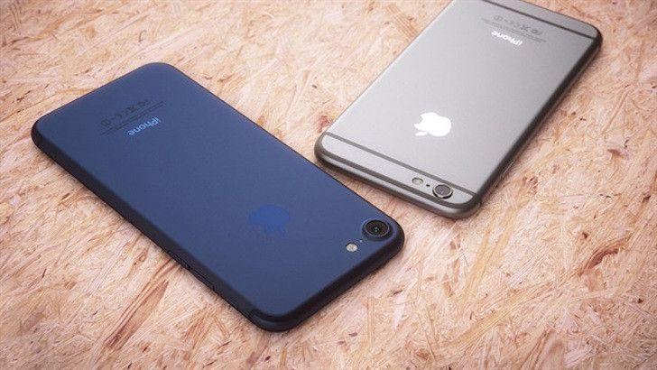 iPhone 7'nin Kontratlı Fiyatları Açıklandı