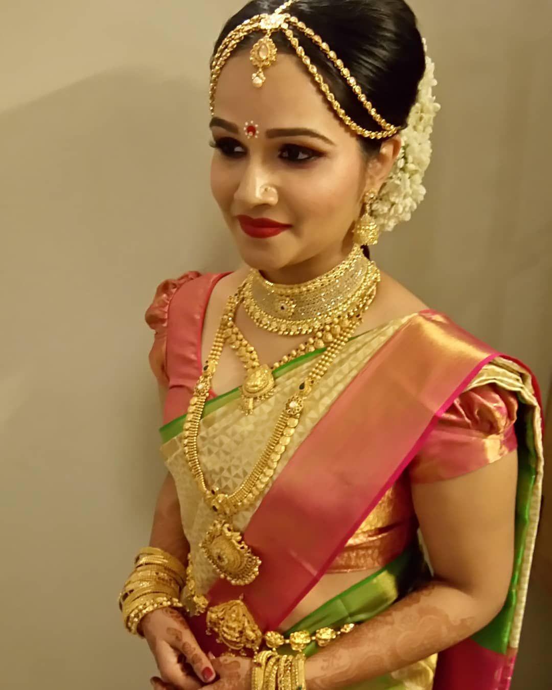 Hindu Wedding Makeup Work Indian Wear In 2019