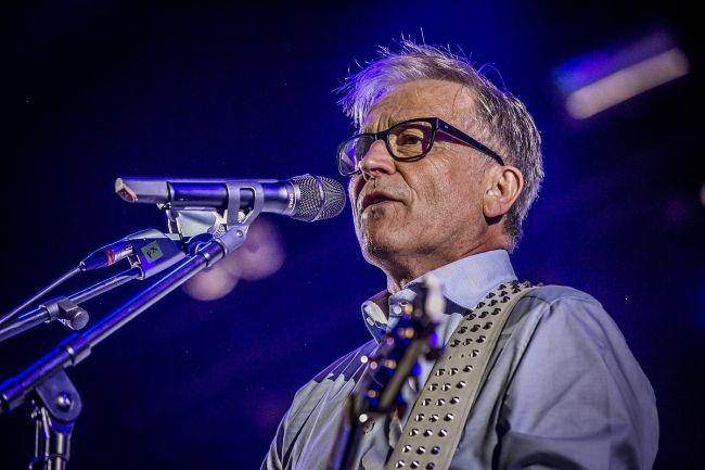 Lars H.U.G. Roskilde Festival 030715