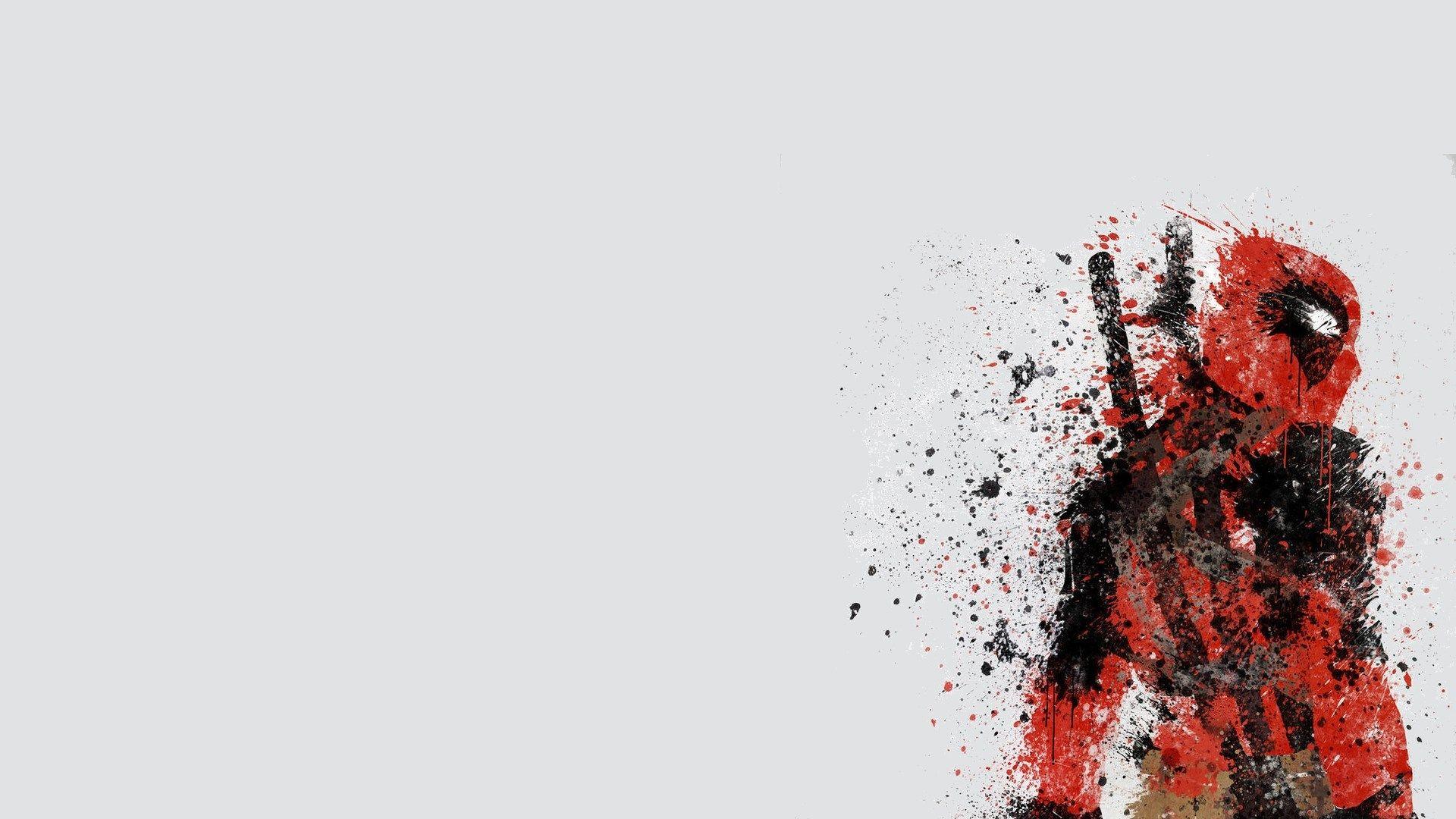 Deadpool Images For Desktop Background Clayton Black 2017 03 04