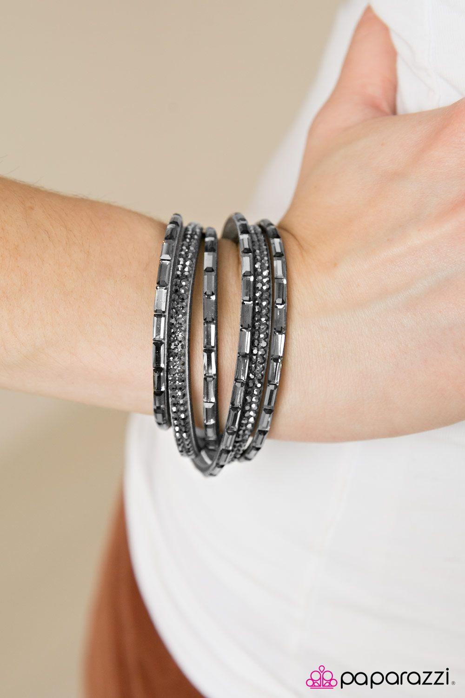 5 Wrap Bracelet Arm Candy Www Kmjewelry Feedyourhabit