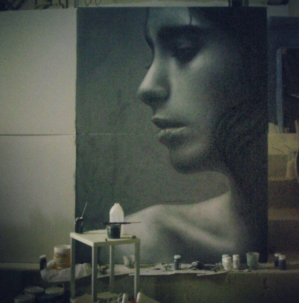 Gustavo Silva Nuñez Art Pinterest Hyper Realistic Paintings - Hyper realistic paintings nunez