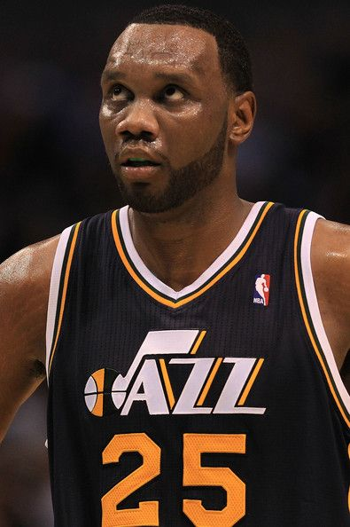 Big Al Utah Jazz Jazz Basketball Nba Players