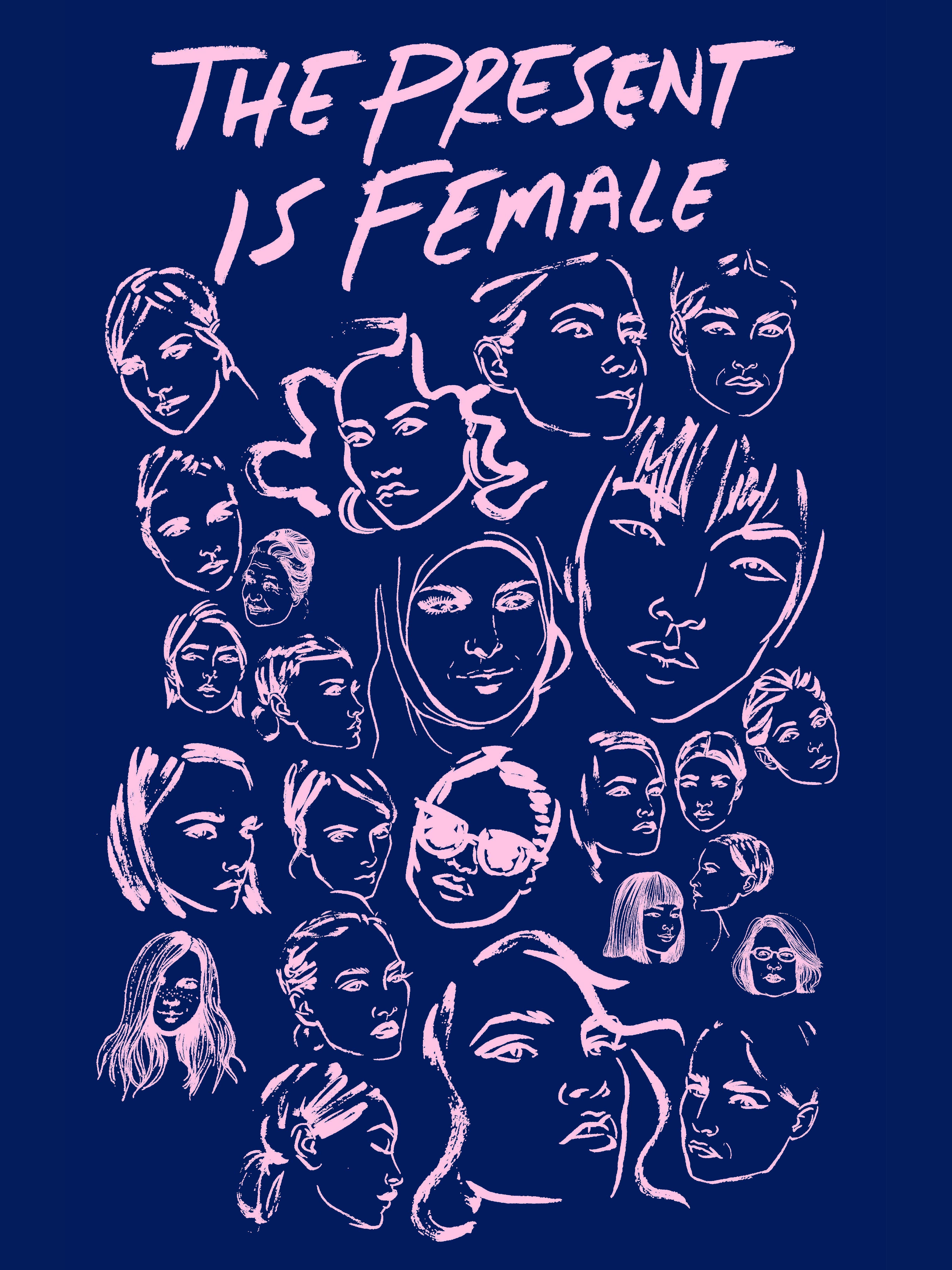 pinterest; x0_jesss ♡ Feminist art, Women empowerment