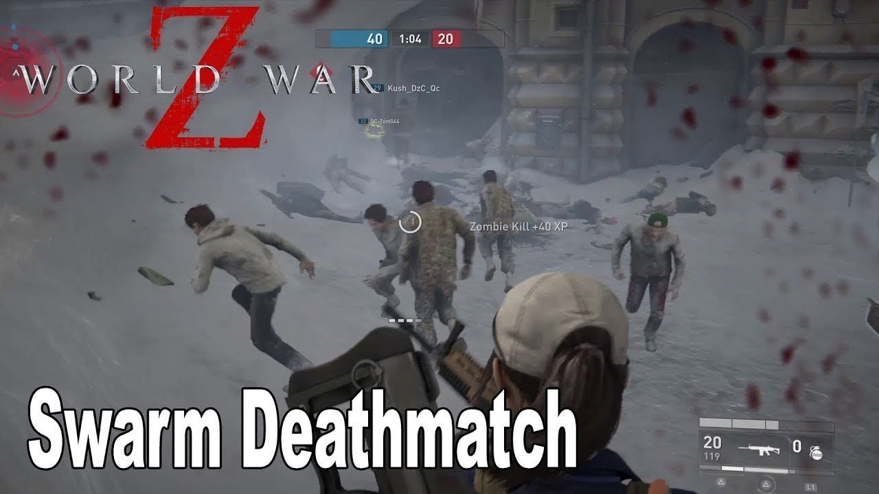 rainbow six siege deathmatch