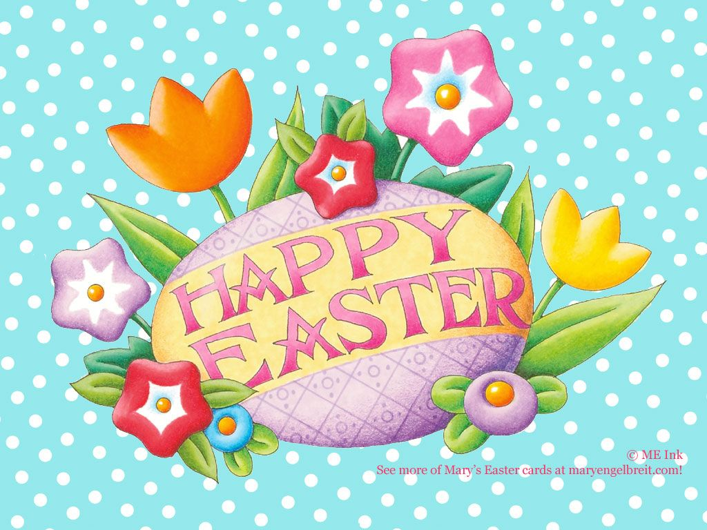 Free Easter Wallpapers Happy Easter Wallpaper Easter Wallpaper