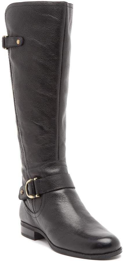 2ea300beeea Naturalizer Jillian Knee High Boot - Wide Width Available