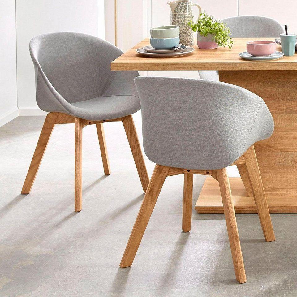 stühle 2 stück online kaufen  otto  küchentisch und