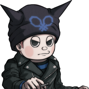 Danganronpa V3 Ryoma Hoshi Halfbody Sprite 11 Png Danganronpa Danganronpa Characters Anime Characters I love everything about him, his personality, voice, backstory, interactions with the others. danganronpa v3 ryoma hoshi halfbody