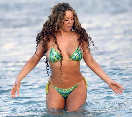 Celebrities maria carey sexy bikini photos kung generation translation