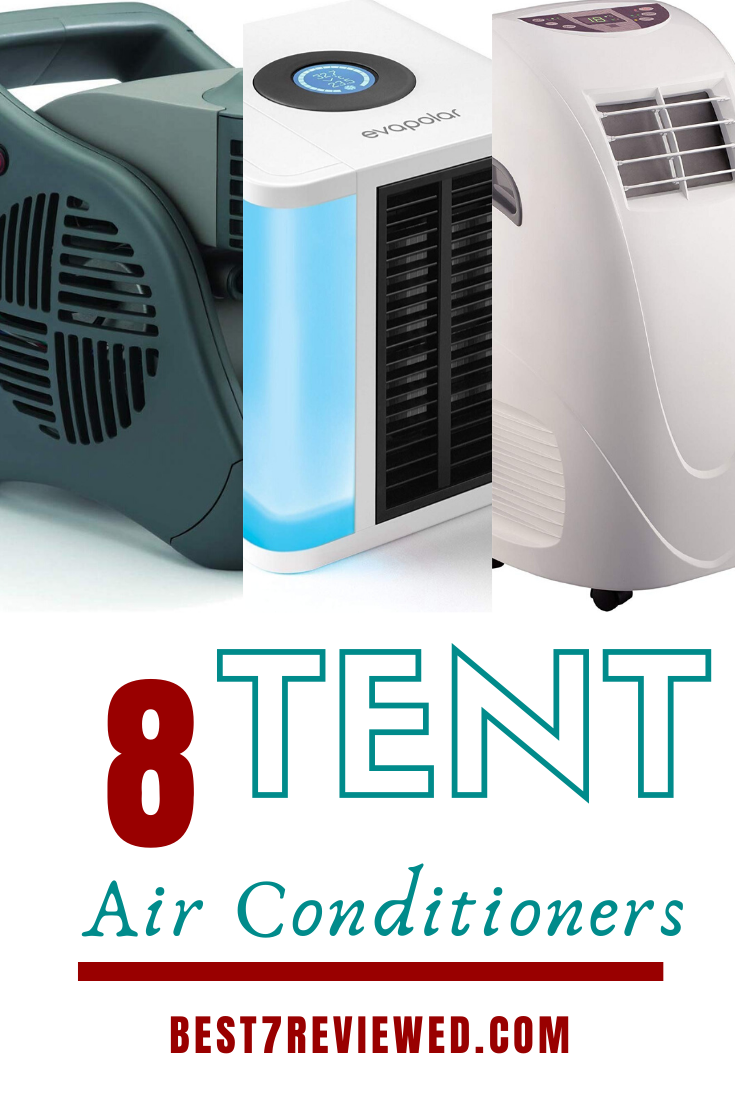The 7 Best Tent Air Conditioners For Camping Camping air