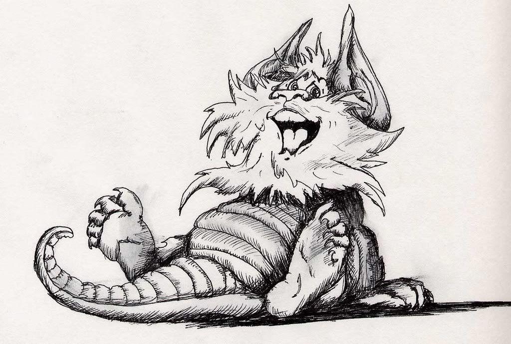 inkers folio 4 photo snarfjpg thundercatscoloring - Thunder Cats Coloring Book Pages