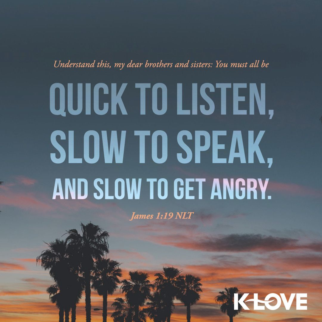 klove verse of the day