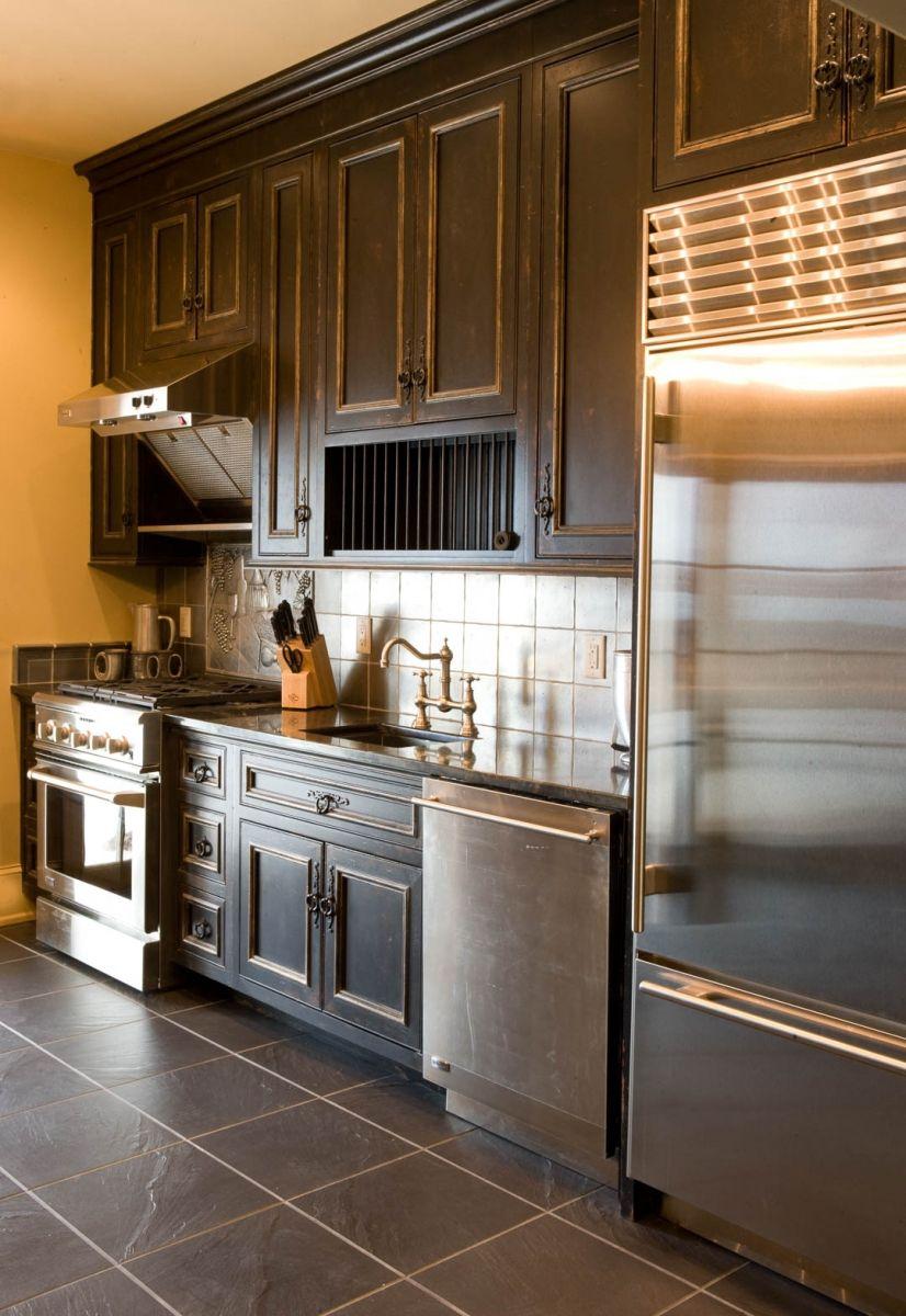 Kitchen Gallery - Habersham Home   Lifestyle Custom ...