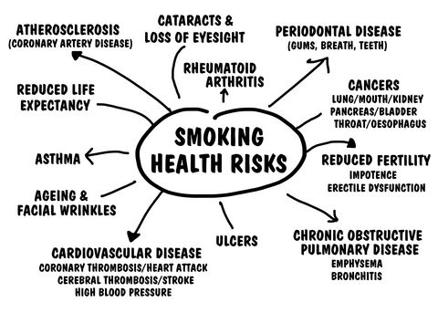 Pin On Medical Trends Effect Of Smoking Essay