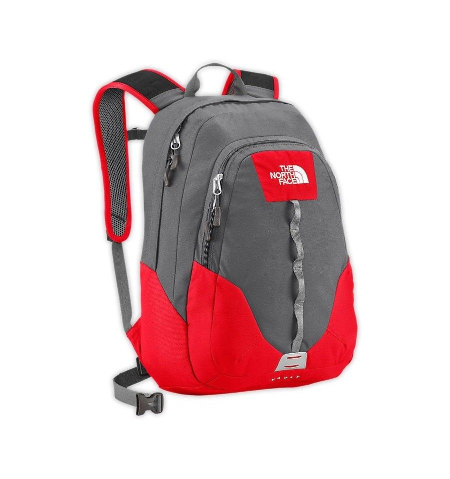 3ddbc41e5c75 The North Face Vault Unisex Laptop Rucksack- Fenix Toulouse Handball
