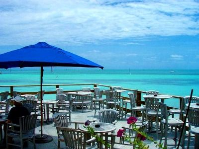 Image result for Louie's Backyard, Key West