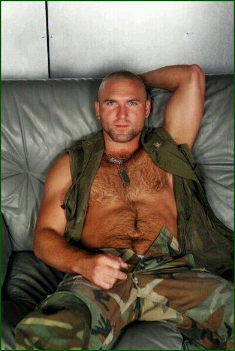 from Jude gay male leather dudes and military