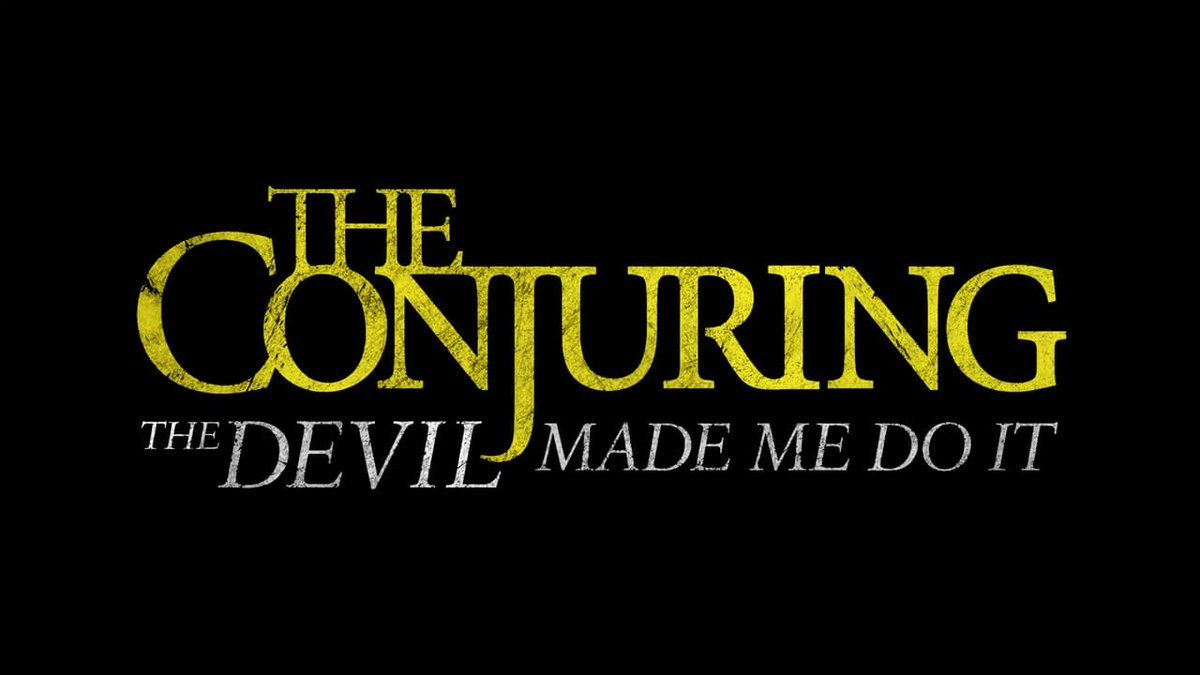 Pin On The Conjuring 3