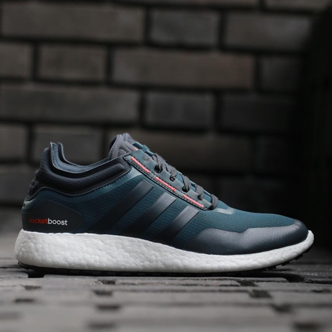 adidas Climaheat Rocket Boost | Sneakers fashion