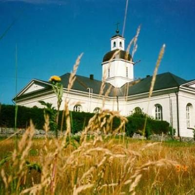 Vähäkyrön kirkko