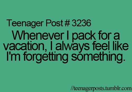 teenager post  #3236
