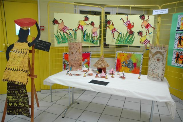 art africain forum