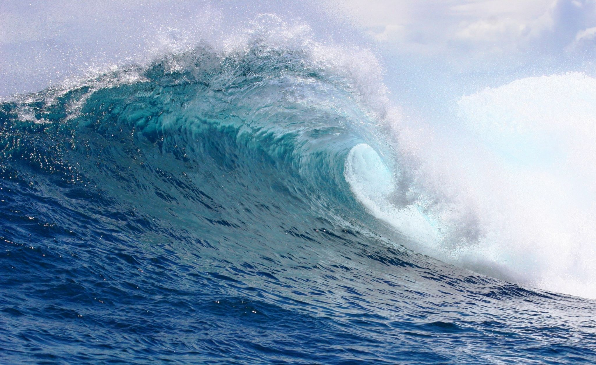 Water Hd Wallpapers 1080p High Quality Ololoshenka Ocean