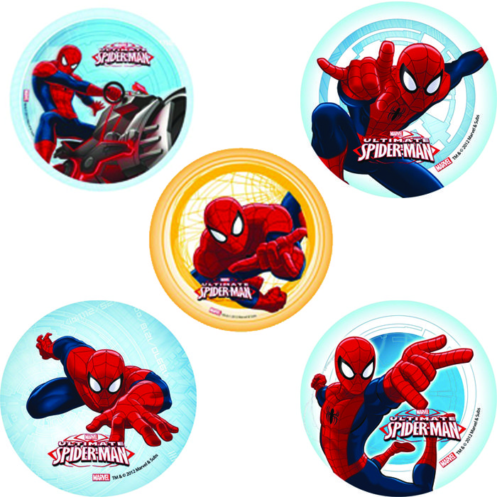 #Spiderman #CakeToppers @ #CakeDecorating Company