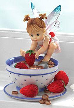 Collections Efairies Com Fairy Figurines Fairy Dolls Fairy