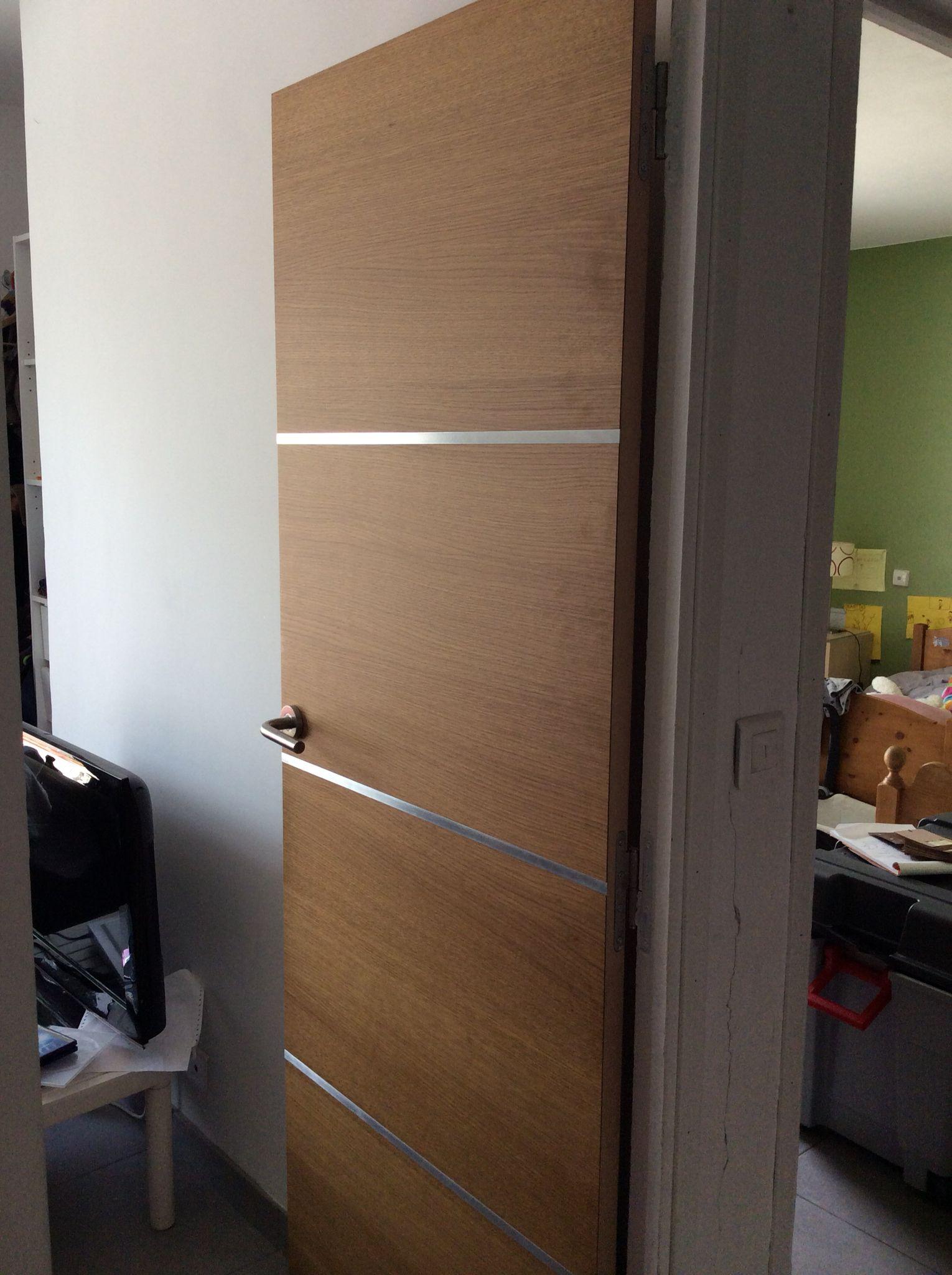 fabrication de portes sur mesure placage bois ch ne et. Black Bedroom Furniture Sets. Home Design Ideas