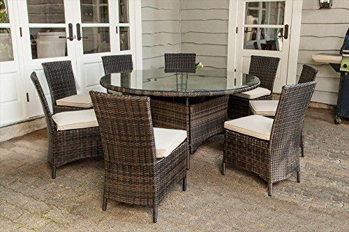 Excellent Pin By Jayme Stenger On Furniture Round Dining Set Round Home Interior And Landscaping Ponolsignezvosmurscom