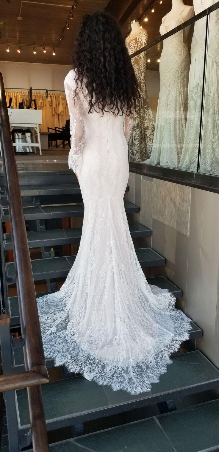 Modest Wedding Dresses In 2020 Wedding Dresses Modest Wedding Dresses Modest Long Sleeve Wedding Dresses