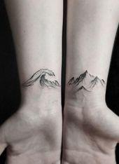 Photo of 61 Außergewöhnliche Tattoo-Design-Ideen, die Sie auf jeden Fall lieben werden,…