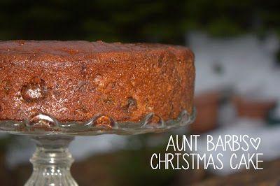 Chocolate boiled fruit cake recipe