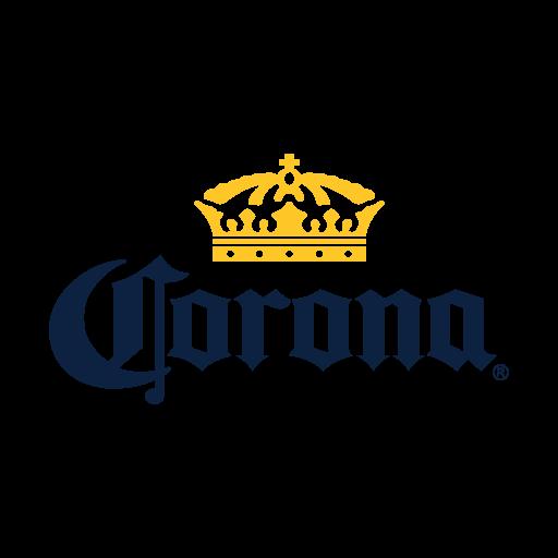 Corona Logo Vector Cdr Free Download Beer Pong Table Designs Beer Table Diy Beer Pong Table