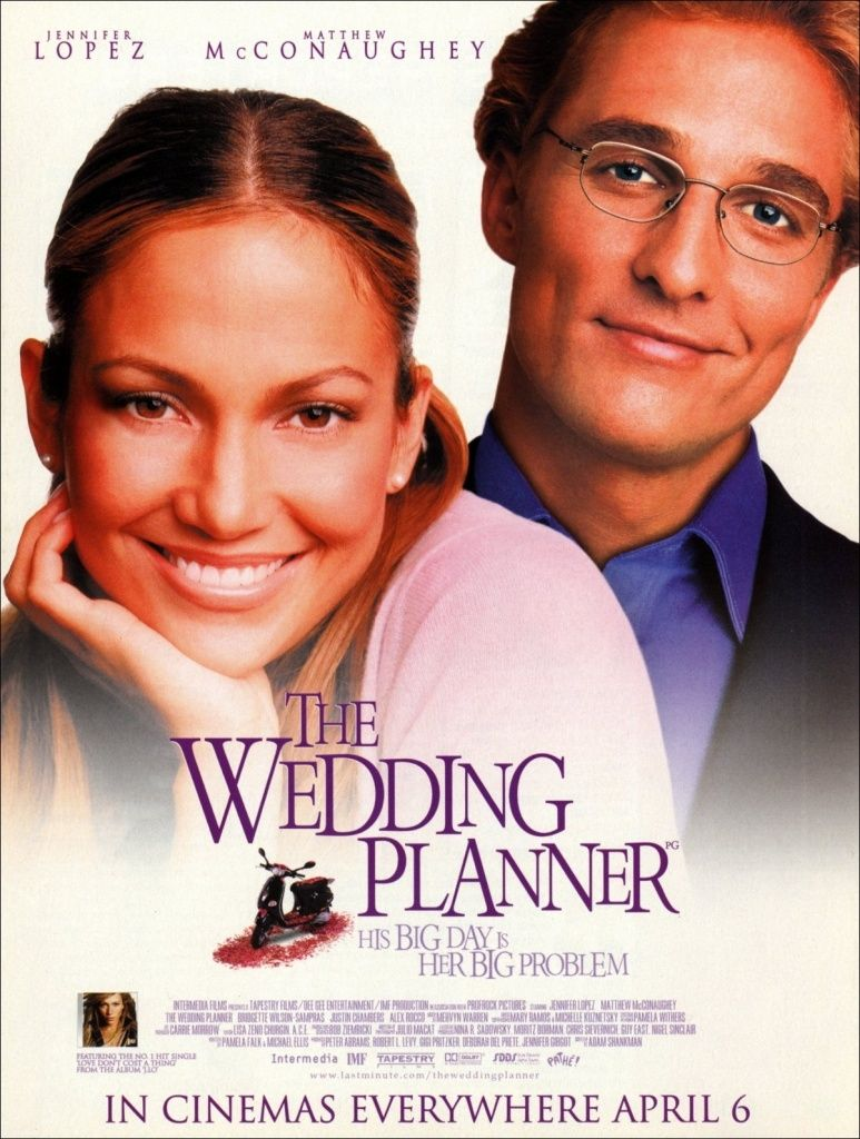 The Wedding Planner Weddingplanner