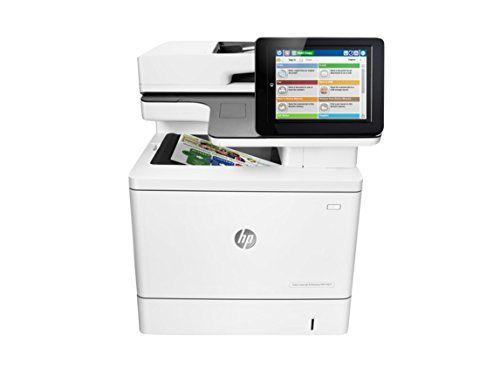 Hp Laserjet Mfp M577dn Cheap And Best Quality Popularex Multifunction Printer Wireless Printer Printer