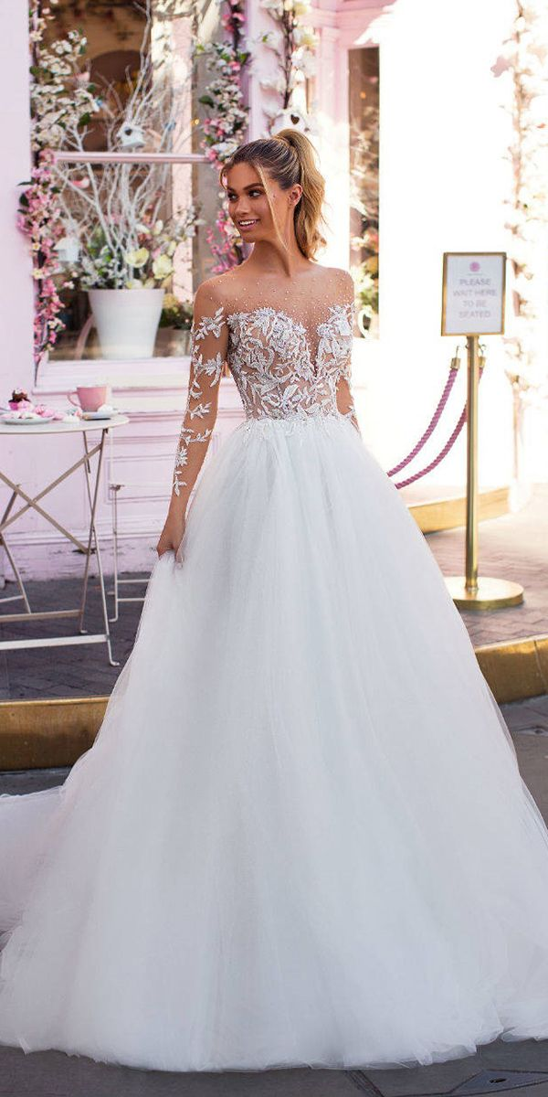 Photo of The Best Milla Nova Wedding Dresses 2019 | Wedding Dresses G