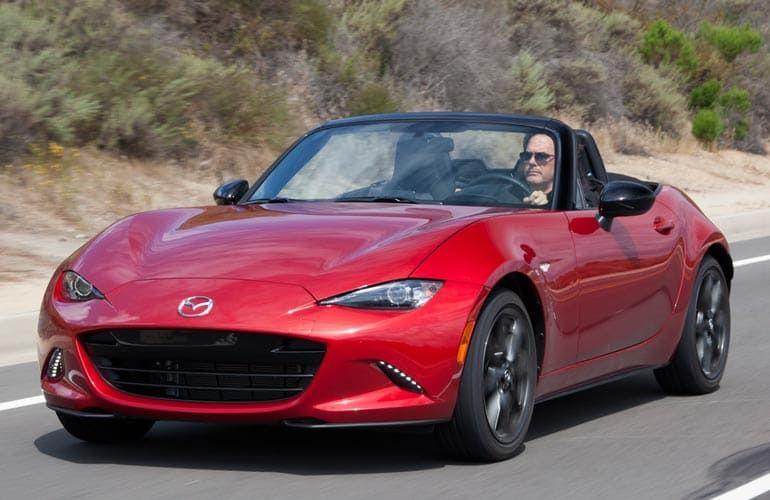 Mazda Mx 5 Miata Is Recalled For Transmission Problem Mazda Mx5 Miata Mazda Mx5 Miata