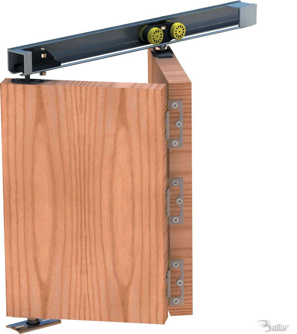 Hercules Plus Bi-folding System | Bi folding doors, Doors and Kitchens