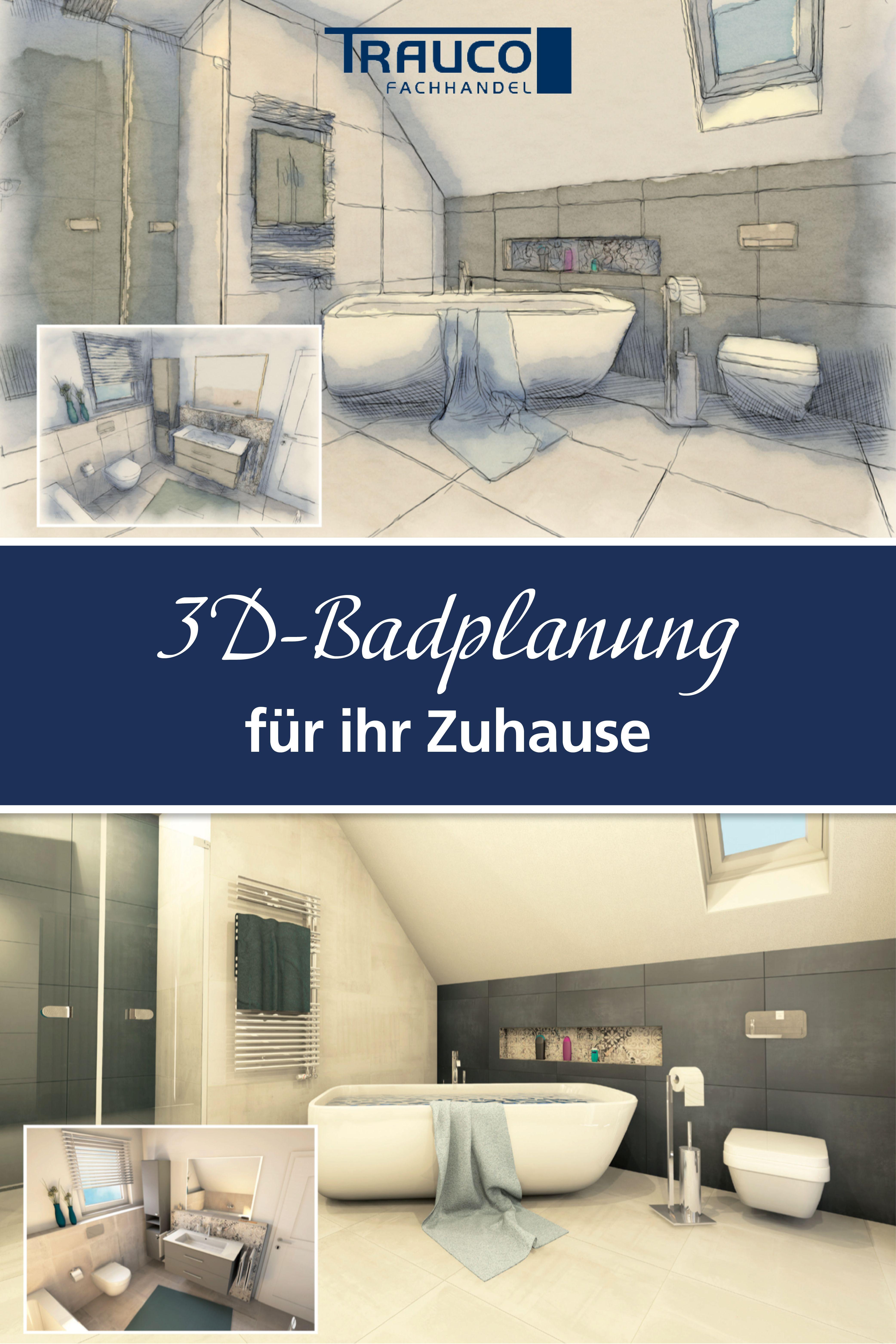 3d Badplanung Fur Ihr Zuhause In 2020 Zuhause Badplanung Bad