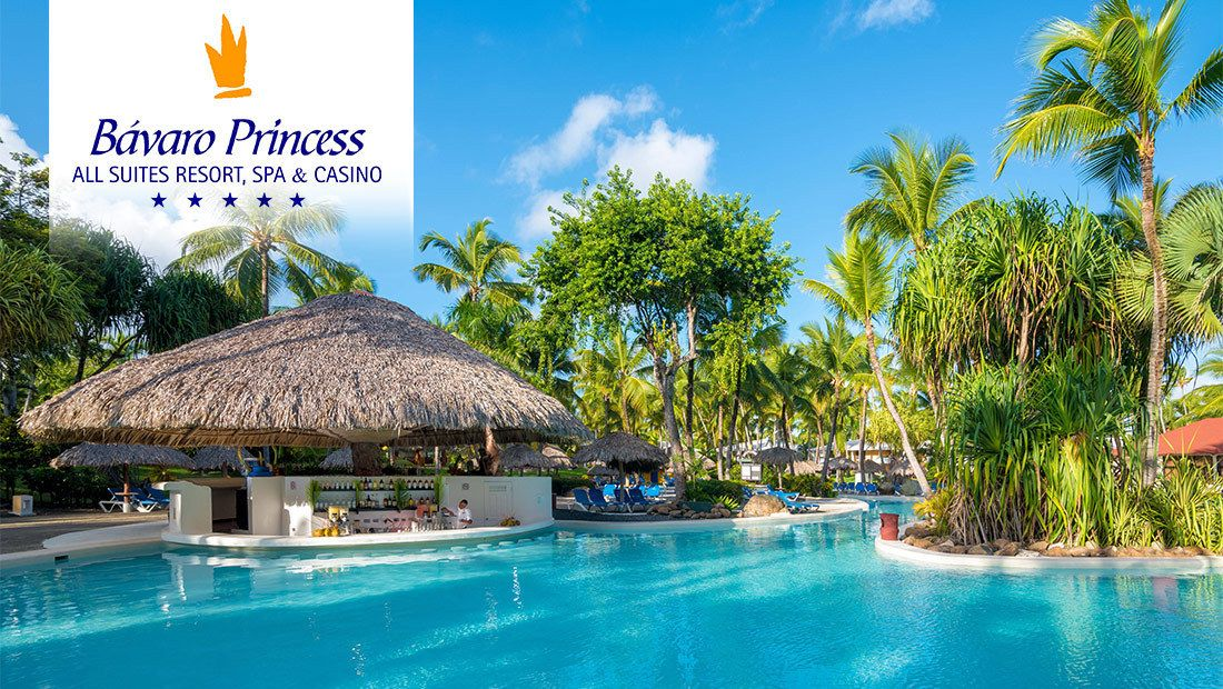 bavaro princess all suites casino and spa