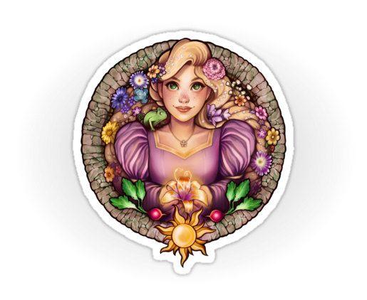 I've Got a Dream sticker